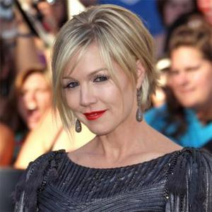 Jennie Garth Resisted Divorce