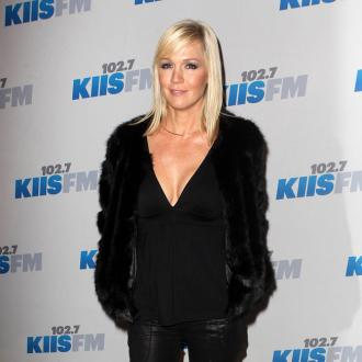 Jennie Garth suffered with anxiety from 19