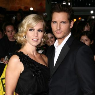 Jennie Garth put on weight after Peter Facinelli split