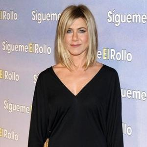 Jennifer Aniston Got Over Split With Break-up