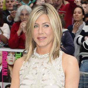 Jennifer Aniston Loved Playing A Nymphomaniac