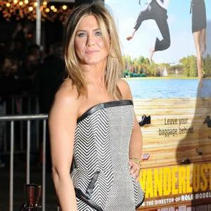 Jennifer Aniston Isn't Keen On Friends Movie