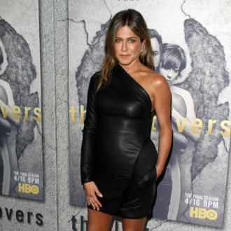 Leftovers fan Jennifer Aniston
