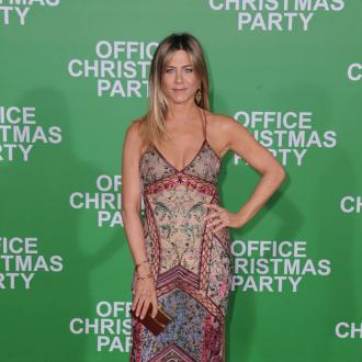 Jennifer Aniston got 'hammered' during plane drama