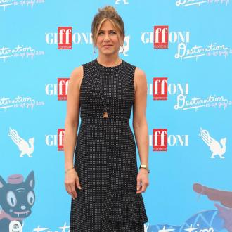 Jennifer Aniston has 'goddess circle' with pals