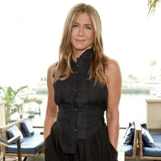 Jennifer Aniston: Creating a TV show is a 'dream come true'