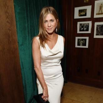 Jennifer Aniston always wanted to be Wonder Woman