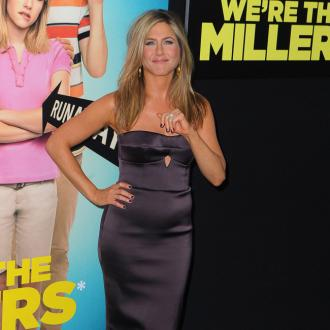 Jennifer Aniston Was A Strip Club Fan