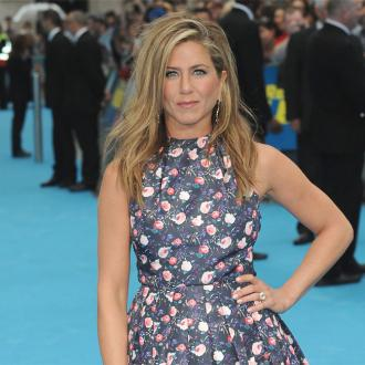 Jennifer Aniston Had 'Awkward Phase' In Her 30s