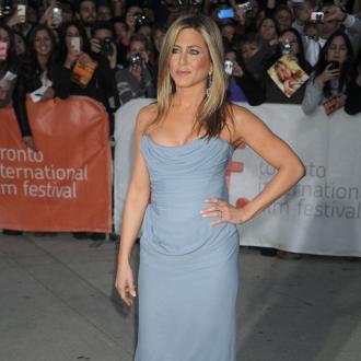 Jennifer Aniston's 'Torrid Affair'