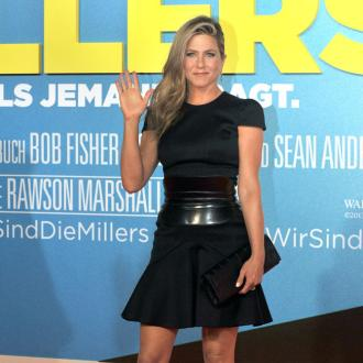 Jennifer Aniston's Ballsy Role