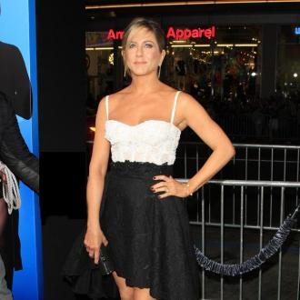 Jennifer Aniston Says Losing Weight Wasn't Easy
