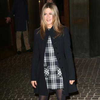 Jennifer Aniston Slams 'Sexist Society'
