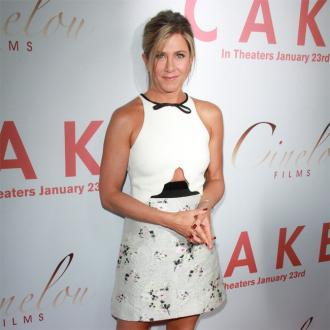 Jennifer Aniston's 'Liberating' Cake Role