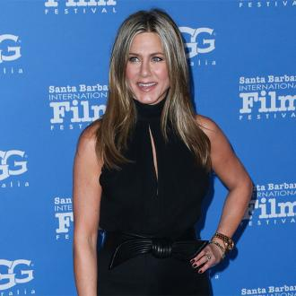 Jennifer Aniston: Scars Are Sexy