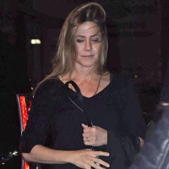 Jennifer Aniston Still Has Bad Hair Days