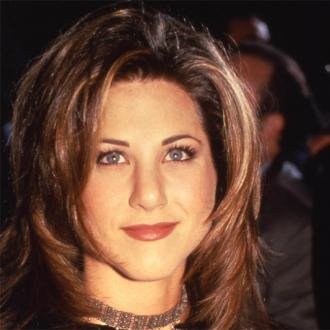 Jennifer Aniston couldn't style the 'Rachel' haircut