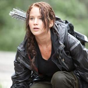 Jennifer Lawrence: I Peed In The Woods