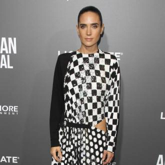 Jennifer Connelly finding lockdown difficult
