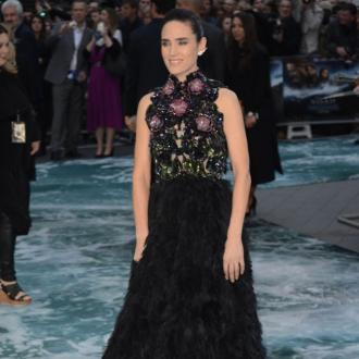 Jennifer Connelly: Noah's wife shows strength