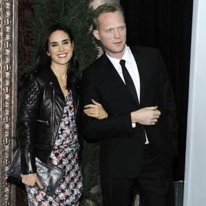Jennifer Connelly Doesn't Want More Kids