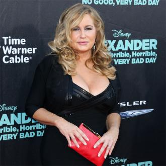 Jennifer Coolidge: Ditzy roles uncovered allergy