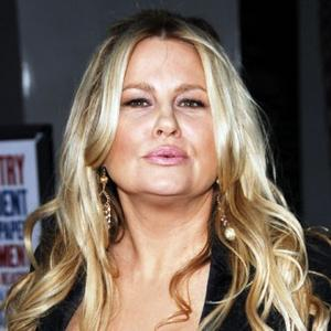 Jennifer Coolidge's Stifler Frustration