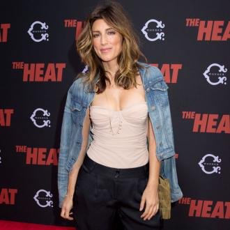 Jennifer Esposito Marries Louis Dowler