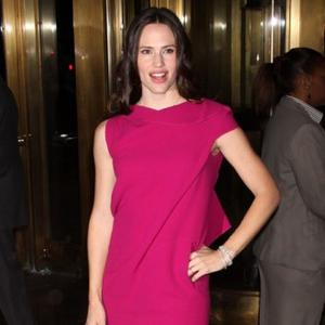 Jennifer Garner Believes In Healthy Beauty
