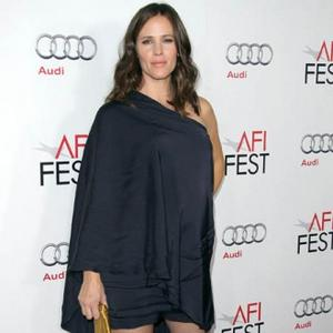 Jennifer Garner's Maternity Clothes Ban