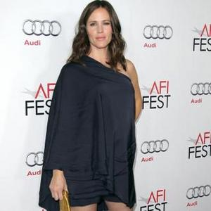 Jennifer Garner Won't Rush Weight Loss