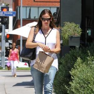 Jennifer Garner Was An Obsessive Parent