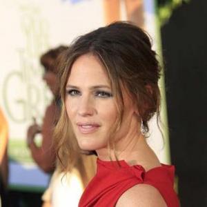 Jennifer Garner Reveals Parenting Fears