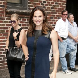 Jennifer Garner To Star In Yes Day