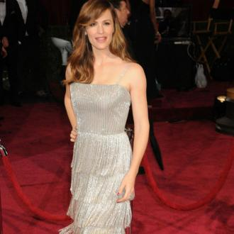 Jennifer Garner 'is a chicken'