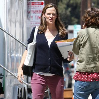 Jennifer Garner: I Wanted To Feed Co-stars Pasta