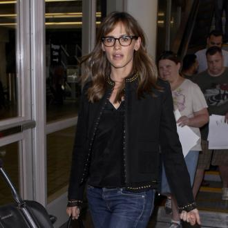 Jennifer Garner My Children Are My Priority