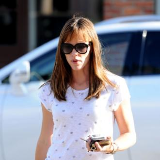 Jennifer Garner 'Emotional' About Returning To Work