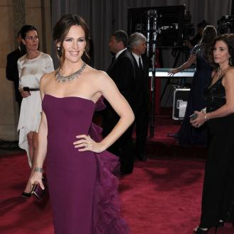 Jennifer Garner Says Charity Work Has Improved Her Parenting Skills