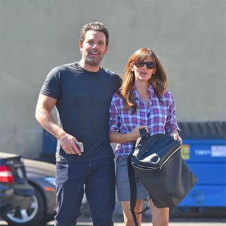 Jennifer Garner In Ben Affleck Manhood Quip