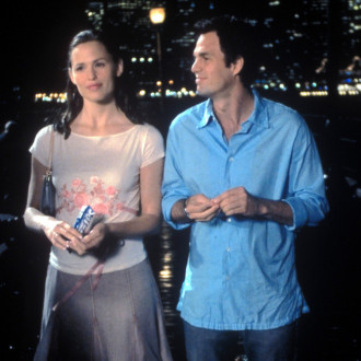 Jennifer Garner claims Mark Ruffalo almost quit 13 Going on 30