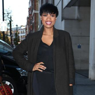 Jennifer Hudson's $1k safety pin