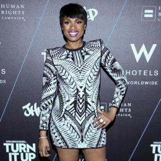 Jennifer Hudson: My son 'saved my life'