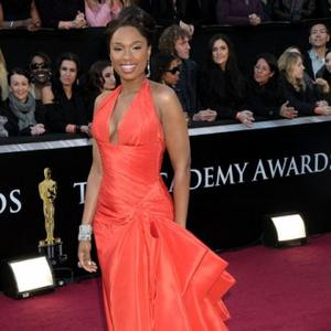 Jennifer Hudson Surprised By Son