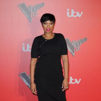 Jennifer Hudson wants to work with The Voice UK judges on music