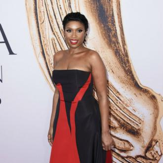 Jennifer Hudson 'Conscious' About Food