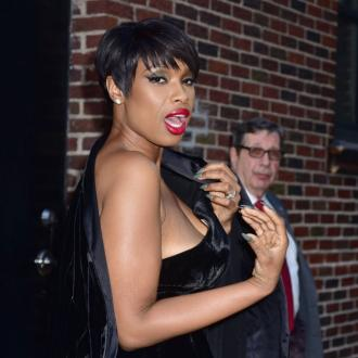 Jennifer Hudson: People think I work for my driver