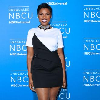 Jennifer Hudson's Home Keeps Her Grounded