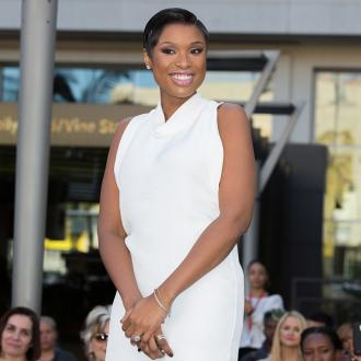 Jennifer Hudson Feels Confident