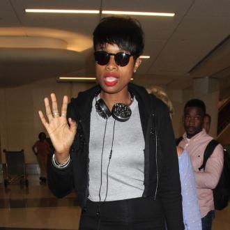 Jennifer Hudson's hopes for new album JHUD